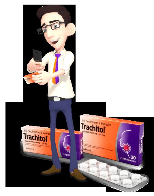 Trachitol specialist